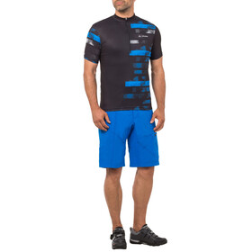 VAUDE Tamaro Shorts Men radiate blue